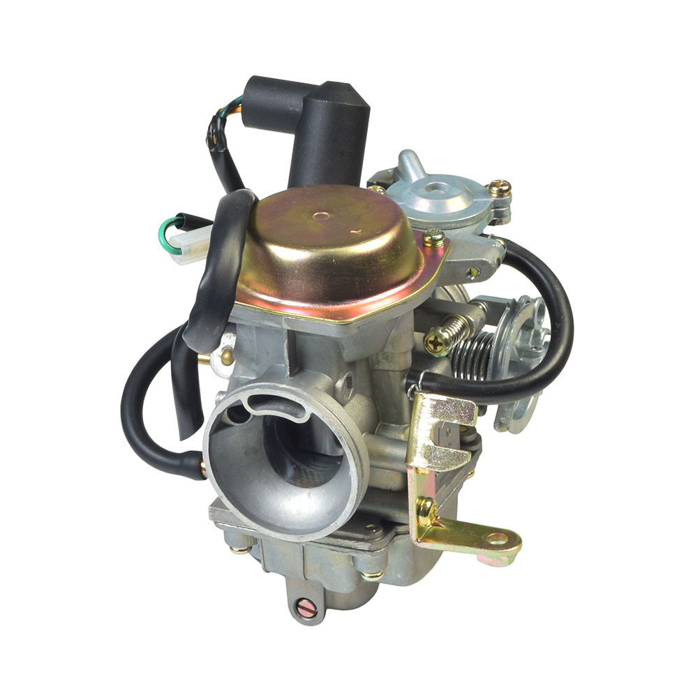 Gy6 Carburetor Diagram