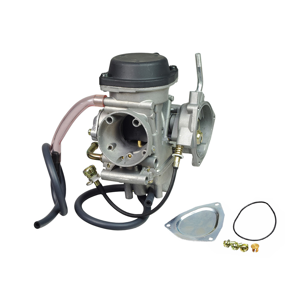 medium resolution of pd36j carburetor for the yamaha grizzly 400 wolverine ymf400 kawasaki kfx 400 suzuki ltz 400