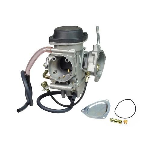 small resolution of pd36j carburetor for the yamaha grizzly 400 wolverine ymf400 kawasaki kfx 400 suzuki ltz 400