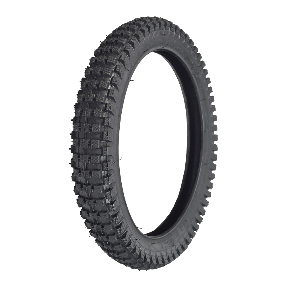 medium resolution of 16x2 4 64 305 front tire with q204 knobby tread for the
