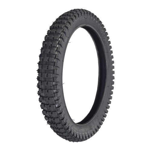 small resolution of 16x2 4 64 305 front tire with q204 knobby tread for the