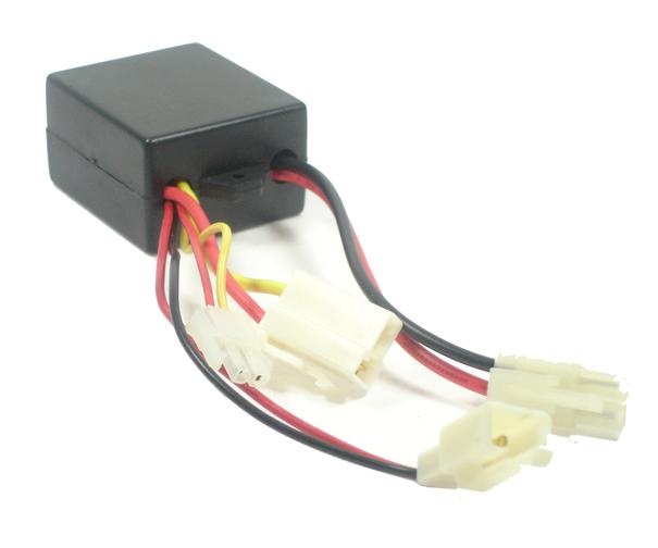 razor e100 electric scooter wiring diagram 3 wire pressure transducer control module for e125 version 1 monster parts