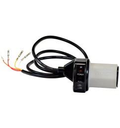 razor 36 volt variable speed 4 wire twist grip throttle with 36 wires [ 1000 x 1000 Pixel ]