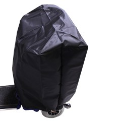 Wheelchair Uber Full Body Massage Chair Seat Cover For Mobility Scooters : Monster Scooter Parts