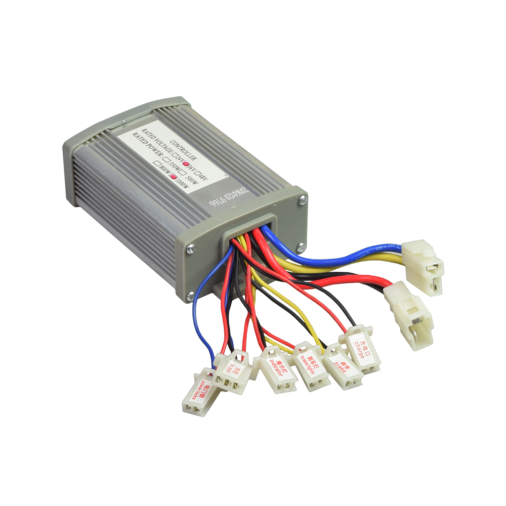 hight resolution of electric scooter parts 36 volt 1000 watt universal speed voltage baja electric scooter controller wiring diagram
