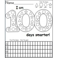 Friday Freebie:  100th Day of School Activities