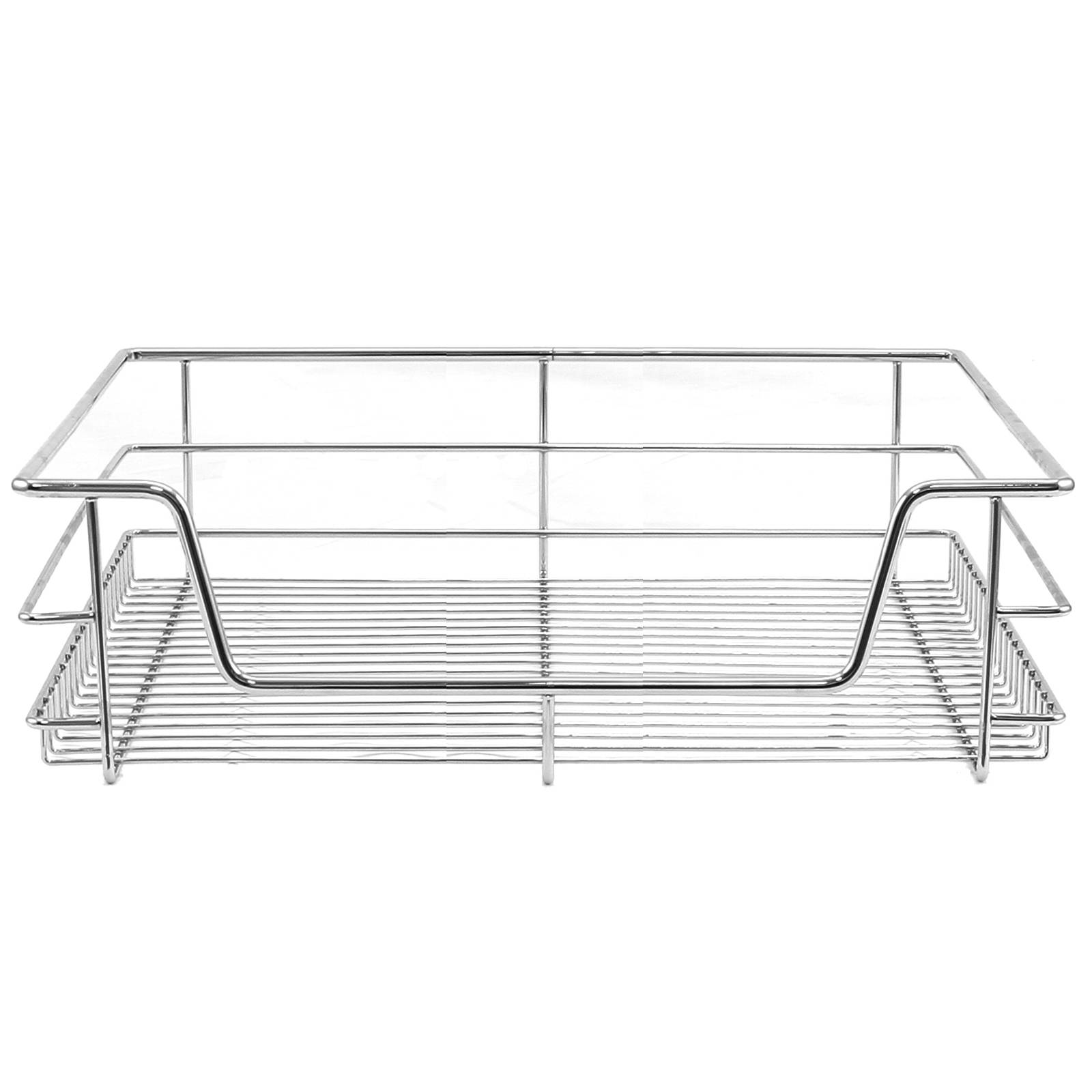 kitchen sliding baskets design your online 5 pull out wire slide storage cupboard