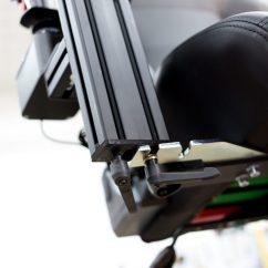 Office Chair Joystick Mount Plastic Lawn Chairs Stackable Hotas  Monstertech
