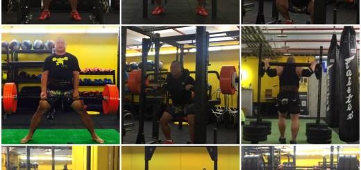 【肌力訓練一神論,與強壯的多元性】 @怪獸肌力及體能訓練中心