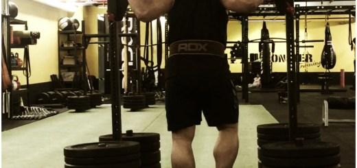 【疲勞度不等於強度,暢快感也不等於效果】 @怪獸肌力及體能訓練中心