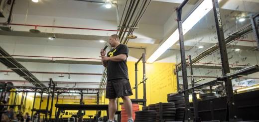 【不訓練風險】 @怪獸肌力及體能訓練中心