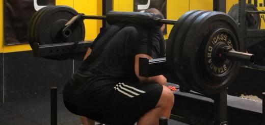 【隔山,隔行】 @怪獸肌力及體能訓練中心