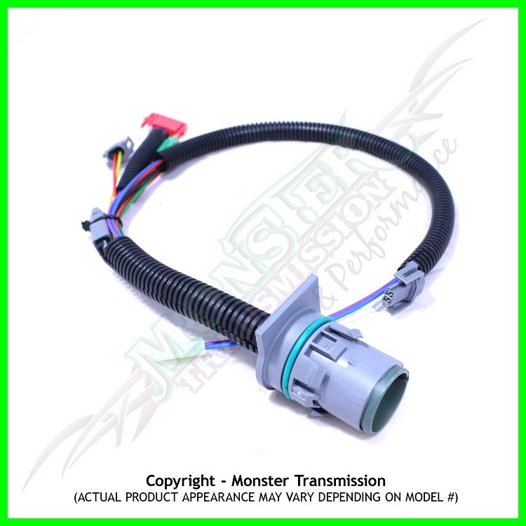 4l80e Transmission Wiring Harness