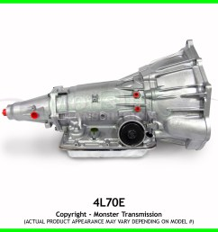 4l70e transmission remanufactured heavy duty 4 8 5 3 ls1 6 0l 2wd 43 off [ 1200 x 1200 Pixel ]