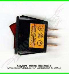 200 4r wiring diagram [ 1200 x 1200 Pixel ]