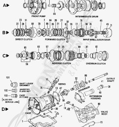 700r4 4l60e parts blow up diagram wiring diagram and [ 800 x 1031 Pixel ]