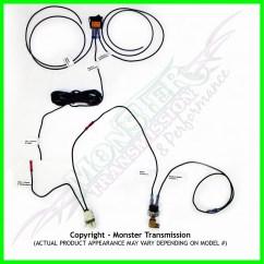 700r4 Converter Lockup Wiring Diagram Australian Telephone Line 200-4r External Lock-up Kit