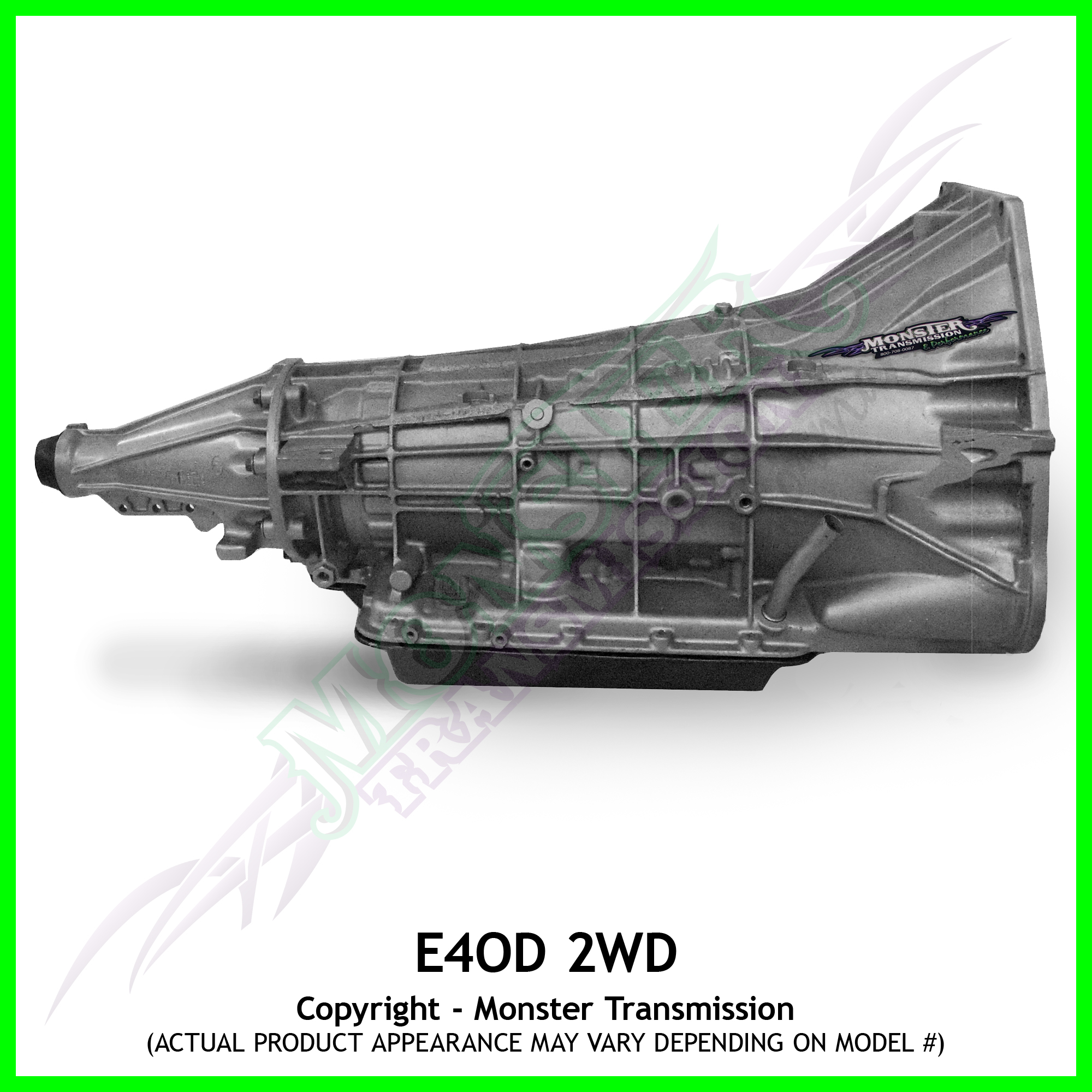 hight resolution of e4od transmission heavy duty gas 2wd e4od transmission rebuilt e4od transmission ford e4od truck e4od transmission