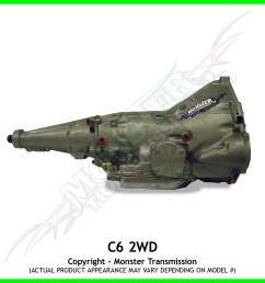 ford c6 transmission part diagram [ 2000 x 2000 Pixel ]