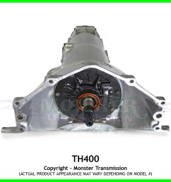 turbo 400 th400 transmission heavy duty performance 4 tail th400 free shipping heavy duty th400 heavy duty turbo 400 gm th400 th 400 [ 1280 x 1280 Pixel ]