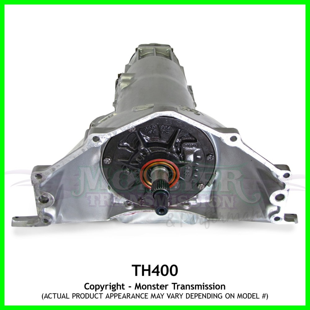 medium resolution of turbo 400 th400 transmission heavy duty performance 4 tail th400 free shipping heavy duty th400 heavy duty turbo 400 gm th400 th 400