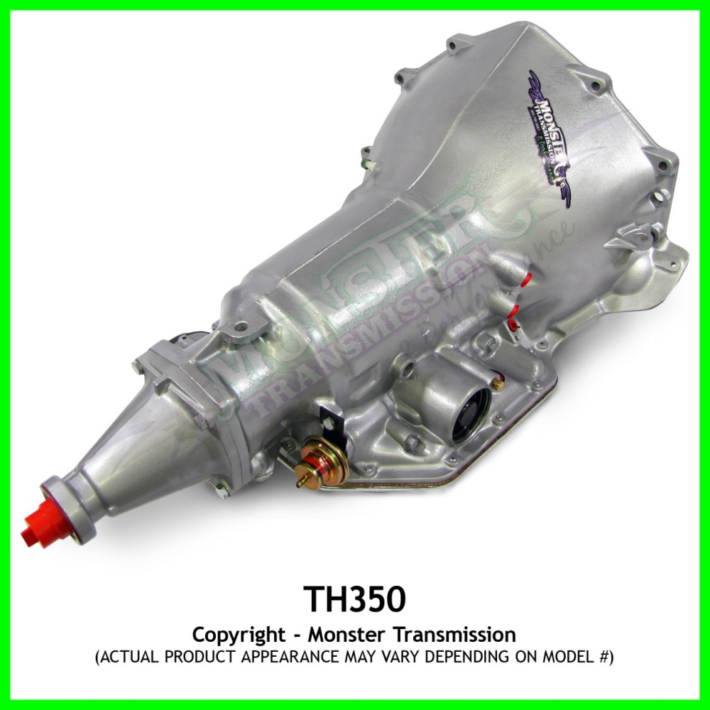 medium resolution of turbo 350 th350 transmission heavy duty performance 6 tail th350 th 350 turbo 350 monster 350 transmission camaro transmission nova