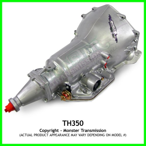 small resolution of turbo 350 th350 transmission heavy duty performance 6 tail th350 th 350 turbo 350 monster 350 transmission camaro transmission nova
