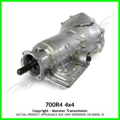 700r4 4x4 Transmission Diagram Western Golf Cart Battery Wiring Valve Body 4l60e Schematic Get Free Image About