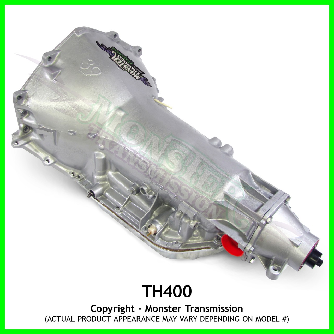 hight resolution of turbo 400 th400 transmission heavy duty performance 4