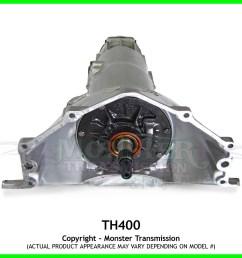 turbo 400 th400 transmission high performance race transmission 4 tail racing th400 race th400 racing turbo 400 performance th400 [ 1280 x 1280 Pixel ]