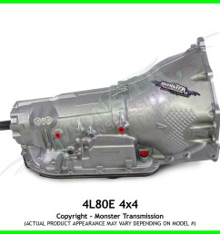 4l80e transmission 4wd 4l80e 4x4 4l80 e 4l80 heavy duty 4l80e rebuild 4l80e monster 4l80e transmission 4l80e free shipping [ 1280 x 1280 Pixel ]