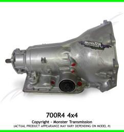 700r4 transmission super duty 4wd 700r4 transmission rebuilt 700r4 transmissions gm 700r4 transmission performance 700r4 700r4 rebuild [ 1280 x 1280 Pixel ]