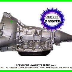 Ford 4r70w Transmission Diagram Hyundai Elantra Ecu Wiring Remanufactured Heavy Duty Performance 2wd