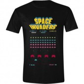 Μπλούζα Space Invaders Arcade T-shirt