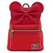 Loungefly Minnie Ears Mini Backpack