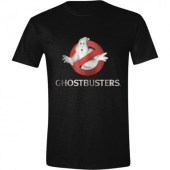 Ghostbusters No Ghosts T-Shirt