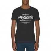 Molecule Vintage Black T-Shirt