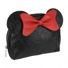 Minnie Mouse Beauty Case Bow