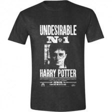 Harry Potter - Undesirable no.1 Men T-Shirt
