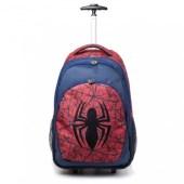 Spider Man - Logo Trolley Backpack