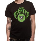 Mr Pickles - Logo T-Shirt
