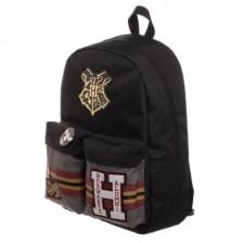 Σακίδιο Πλάτης Harry Potter - Hogwarts Patches Backpack