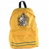 Rucksack Harry Potter (Hufflepuff Crest)