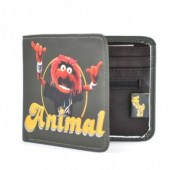 Muppets Wallet -Animal