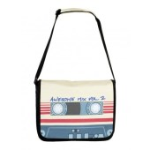 Guardians Of The Galaxy Messenger Bag