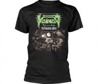 Μπλούζα Voivod Killing Technology T-Shirt