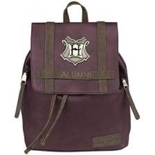 Σακίδιο πλάτης Harry Potter Hogwarts Alumni Backpack Μπορντό