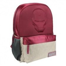 Σακίδιο Πλάτης Iron Man Marvel Backpack Πολύχρωμο