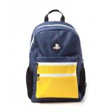 Σακίδιο Πλάτης PlayStation Colour Block Backpack Πολύχρωμο