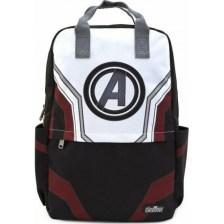 Σακίδιο Πλάτης Avengers Endgame Suit Loungefly Backpack Πολύχρωμο